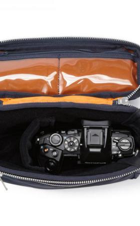 タンカースタンダードカメラバッグS2